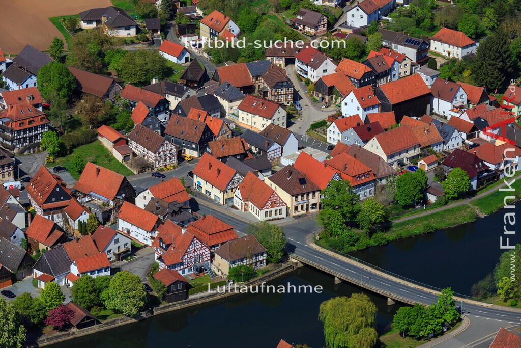 luftaufnahme-marktzeuln-17-277 | Luftbild von  Marktzeuln - Luftaufnahme wurde 2017 von https://frankenair.de mittels Flugzeug (keine Drohne) erstellt - die Geschenkidee