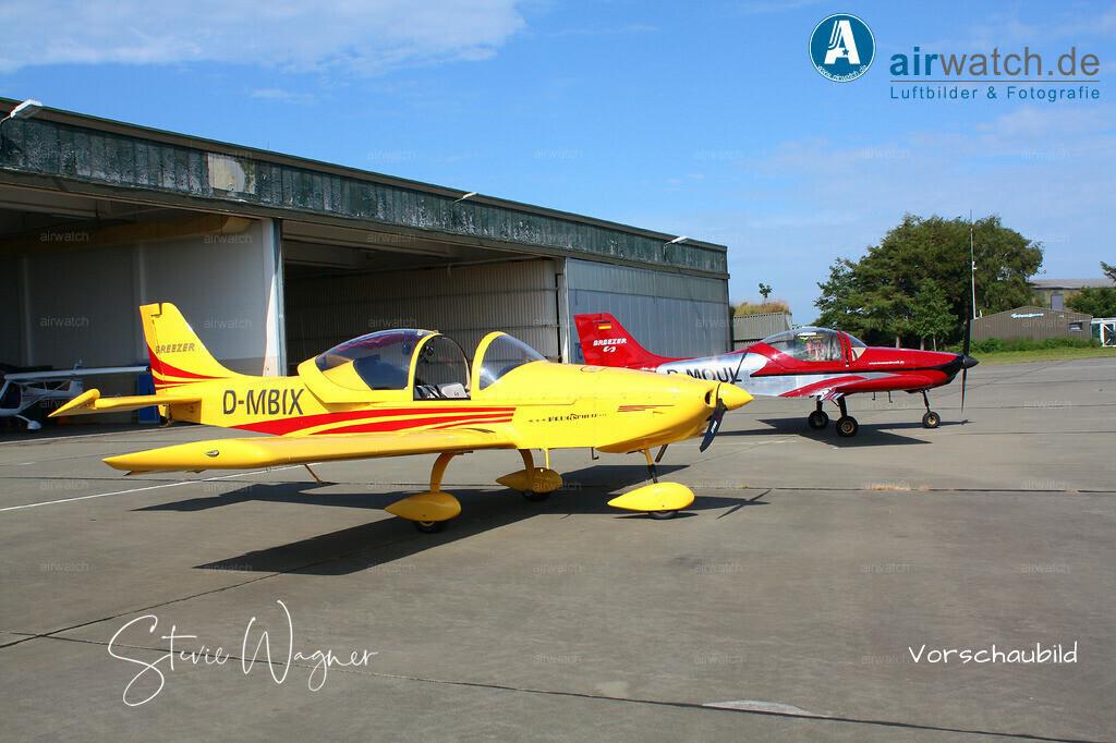 Flughafen Husum, Breezer Aircraft   Flughafen Husum, Breezer Aircraft • 4272 x 2848 pix