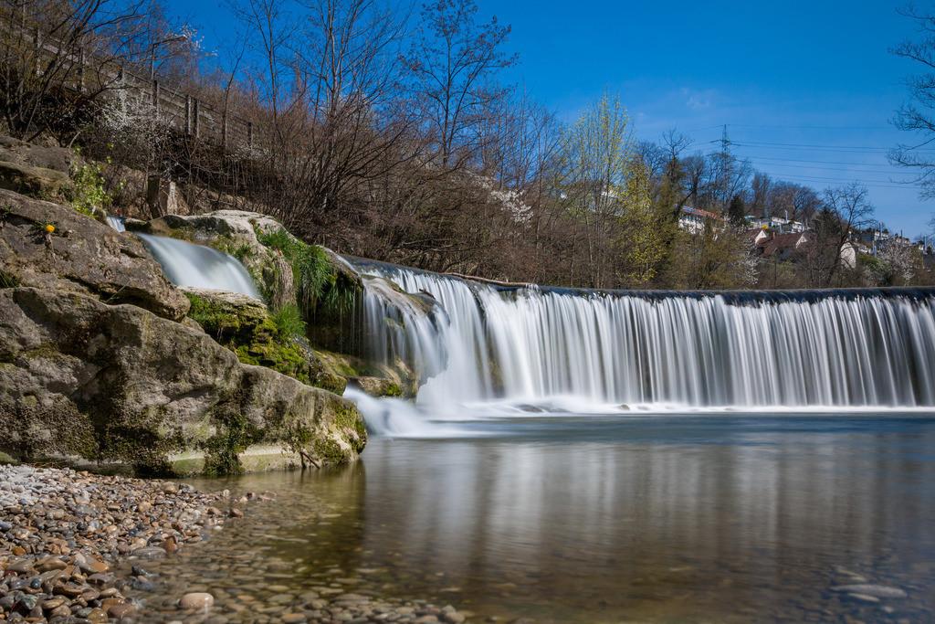 Wasser ist Leben | Nur Wasser kann eine Wüste verwandeln. Wasser ist Leben. Liebe ist lebendiges Wasser.   Phil Bosmans