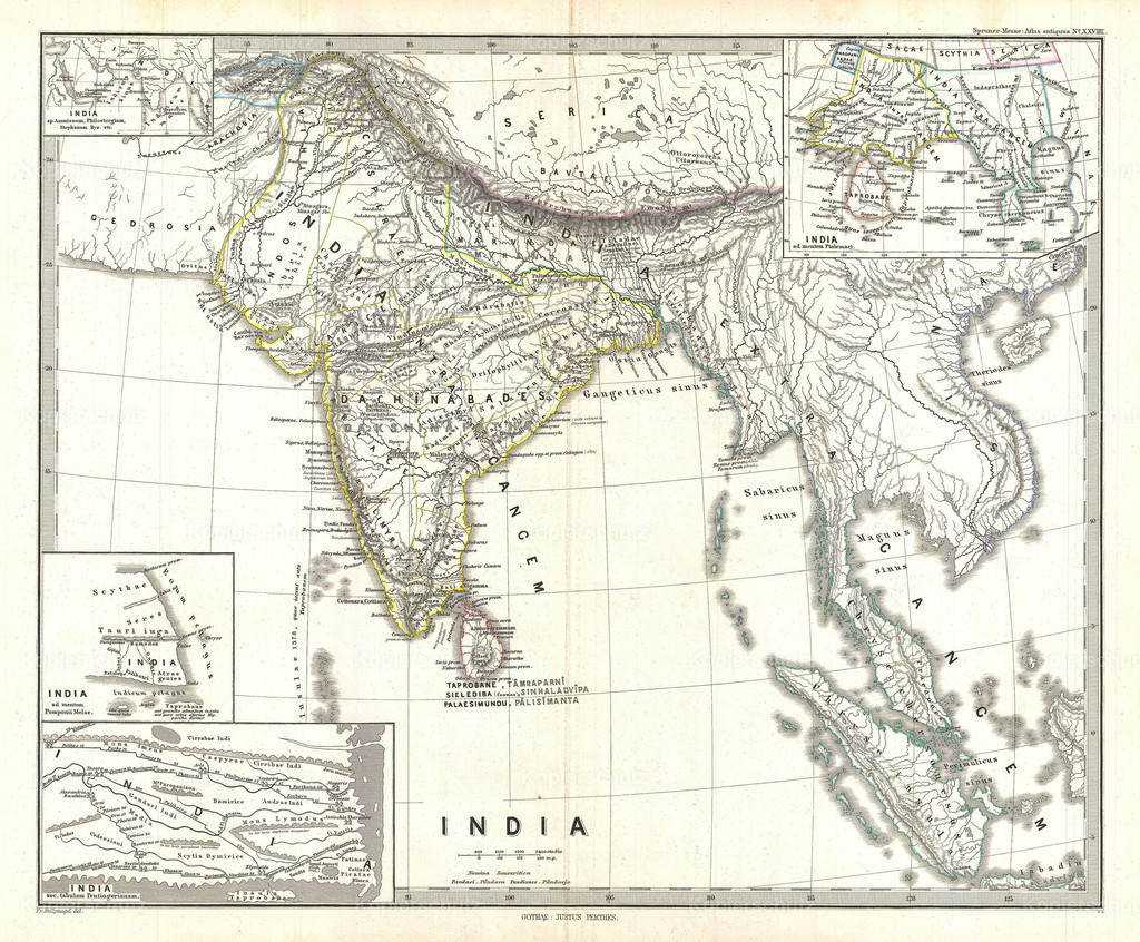 1865_Spruner_Map_of_India_and_Southeast_Asia