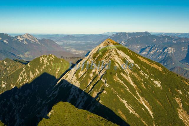 luftbild-sonntagshorn-bruno-kapeller-02 | Luftaufnahme vom Sonntagshorn 1961m