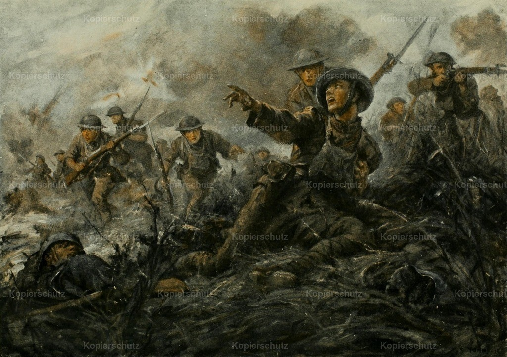 Yohn_ F.C. (1875-1933) - Scribner_s 1918 - Second Battle of the Marne