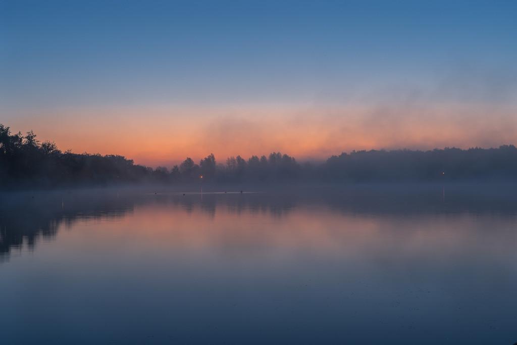 Sunrise am Allersee 14