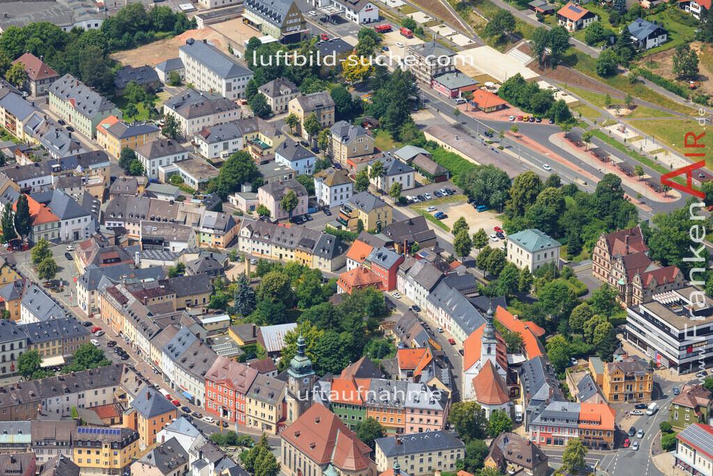 luftbild-wunsiedel-2016-7148 | Luftbild von  Wunsiedel - Luftaufnahme wurde 2016 von https://frankenair.de mittels Flugzeug (keine Drohne) erstellt - die Geschenkidee