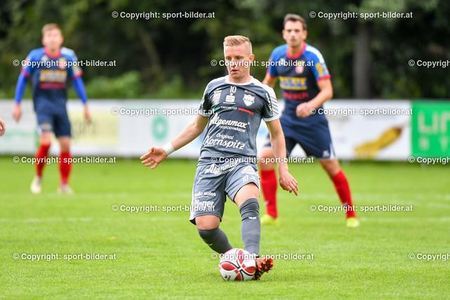 Fussball SPG Pregarten vs DSG Union Perg_ 28.08.2021-16