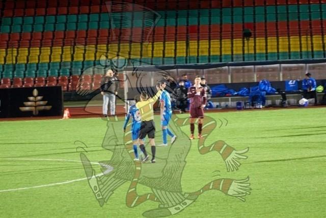 BFC Dynamo vs. FSV Wacker 90 Nordhausen 035