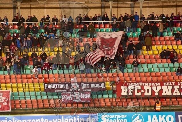 BFC Dynamo vs. FC Viktoria 89 029