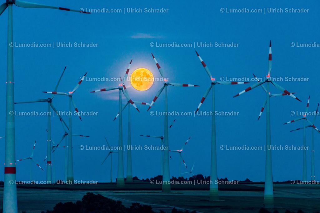 10049-5791 - Vollmond _ Windpark Dardesheim | max. Bildgröße A2 | 300dpi | 300dpi