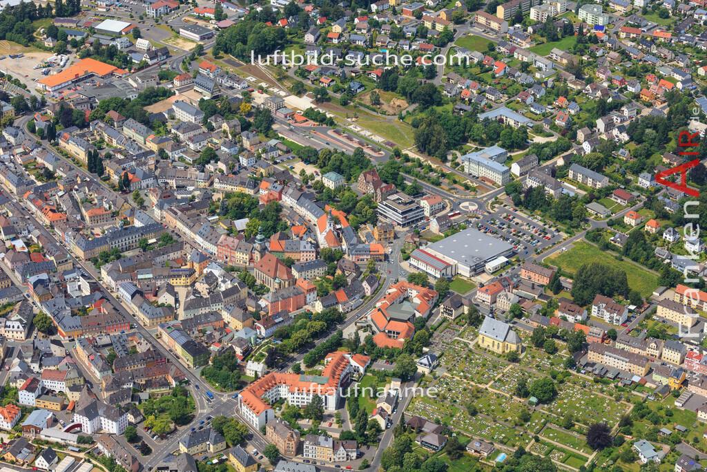 luftbild-wunsiedel-2016-7153   Luftbild von  Wunsiedel - Luftaufnahme wurde 2016 von https://frankenair.de mittels Flugzeug (keine Drohne) erstellt - die Geschenkidee