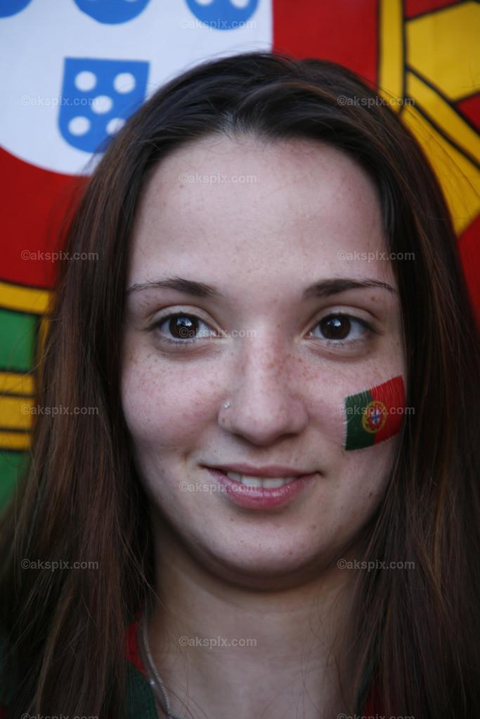 Portugal-Fan