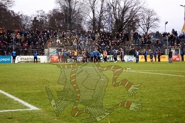 SV Babelsberg 03 vs. BFC Dynamo 149