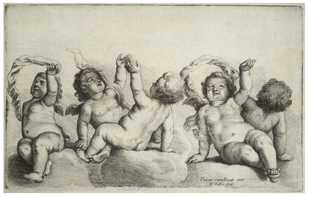 Wenceslas_Hollar_-_Three_cherubs___2_two_boys_on_clouds(2)