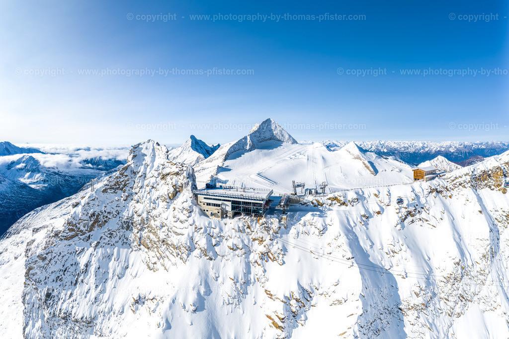 Hintertuxer Gletscher Gerforene Wand-1