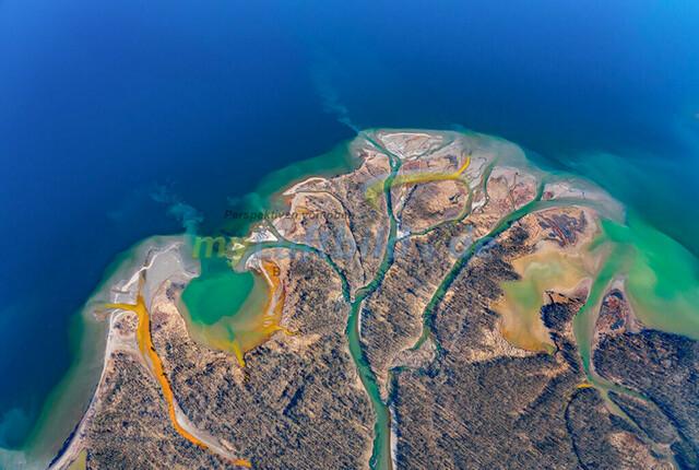 luftbild-chiemsee-achendelta-bruno-kapeller-03   Luftaufnahme vom Chiemsee Achendelta