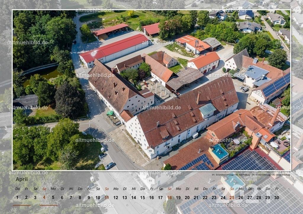 Luftbilder Beilngries 202100005