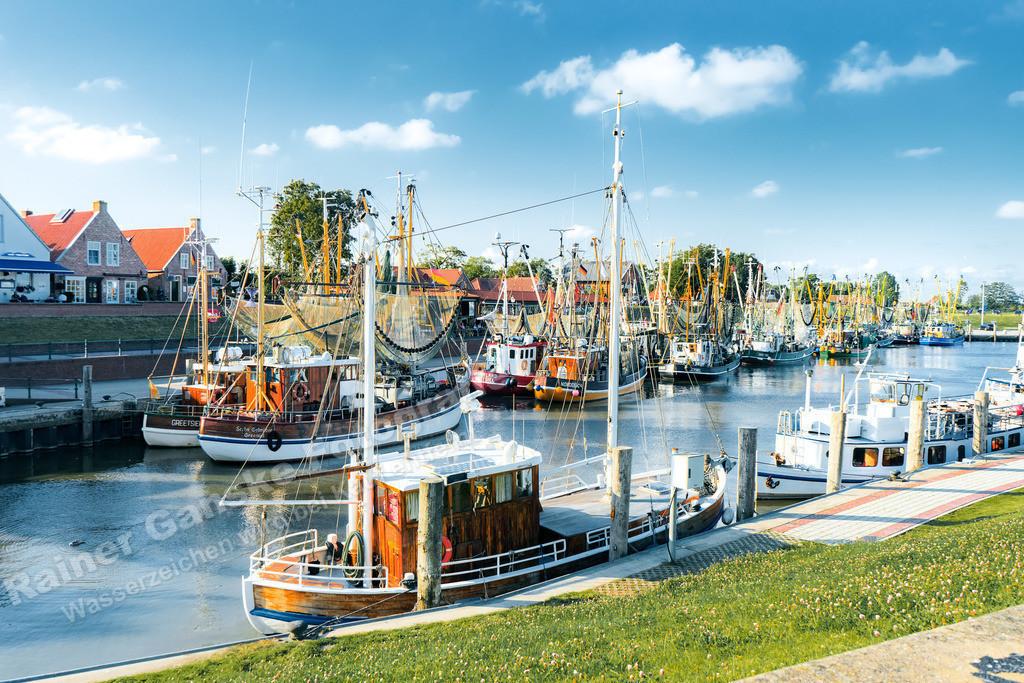 20190808-Greetsiel Hafen 112
