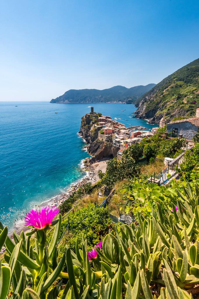 Italien | Cinque Terre - Vernazza