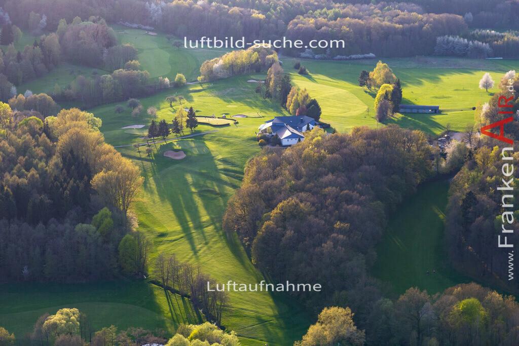 golfplatz-thurnau-18-222 | aktuelles Luftbild von Golfplatz Thurnau - Luftaufnahme wurde 2018 von https://frankenair.de mittels Flugzeug (keine Drohne) erstellt.
