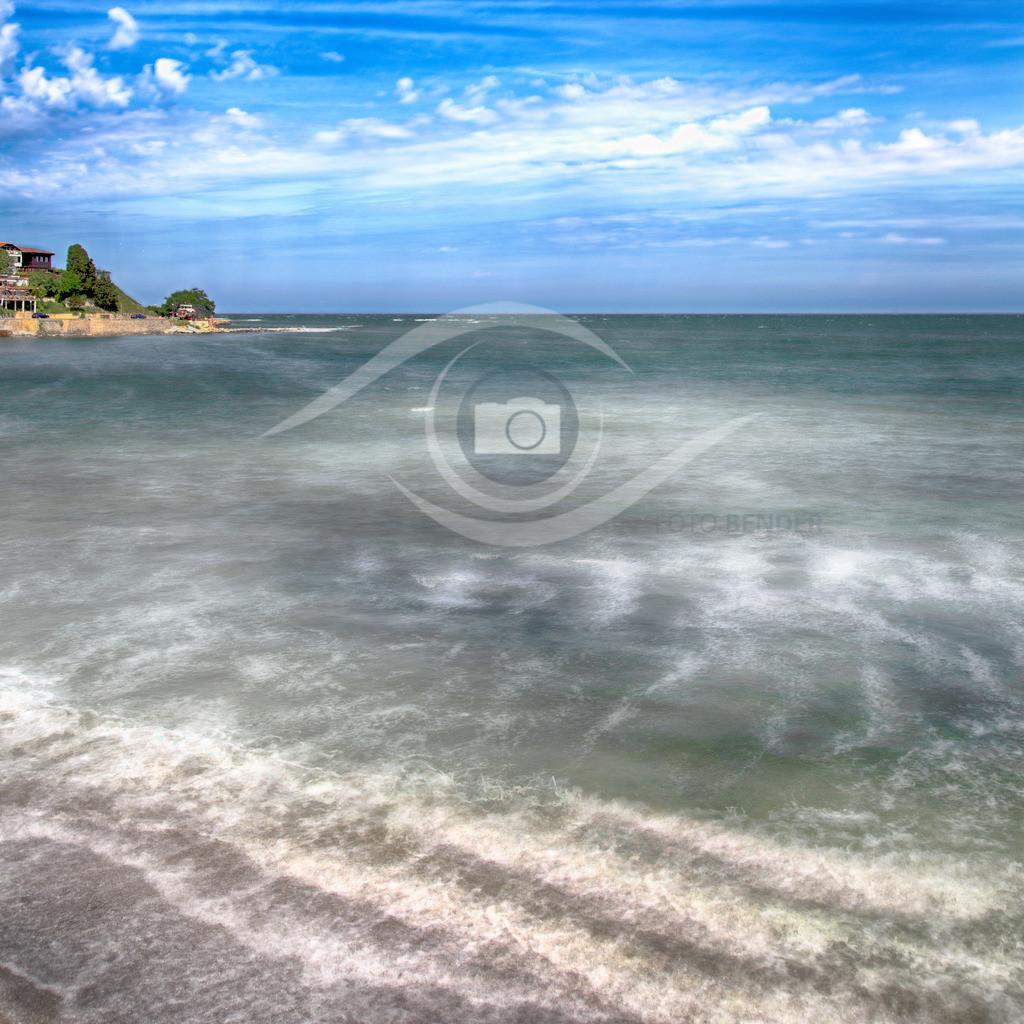 Bulgarien_ Sunny Beach_