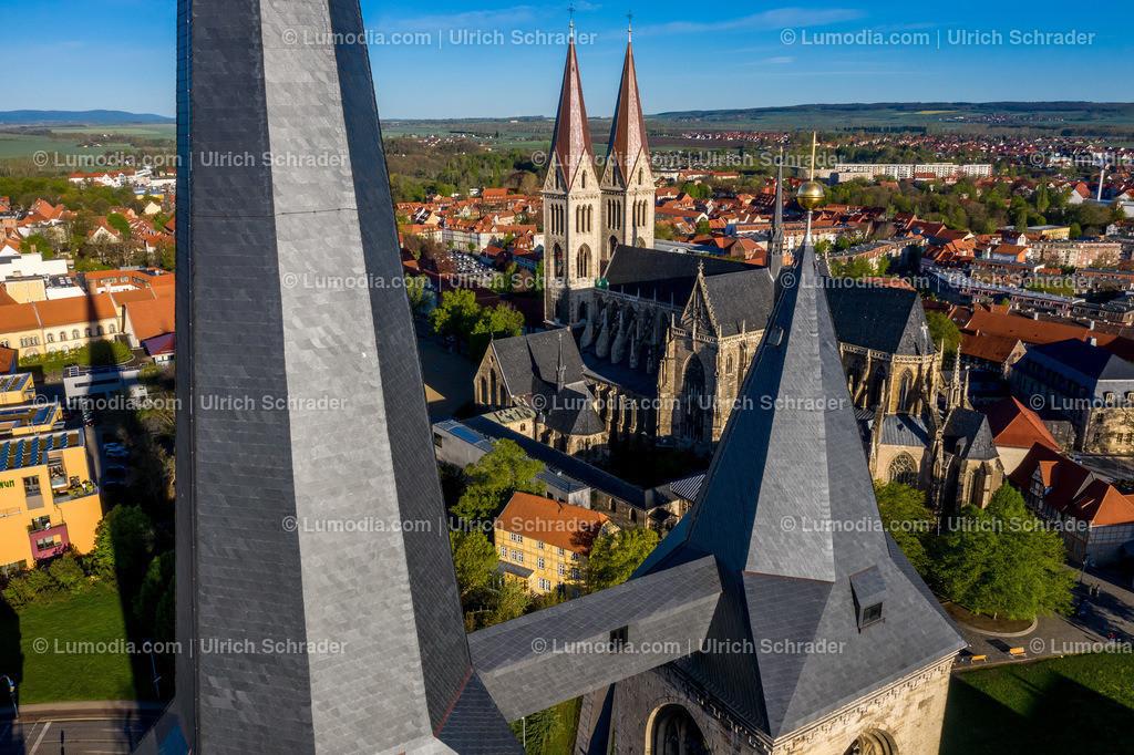 10049-50317 - Dom zu Halberstadt