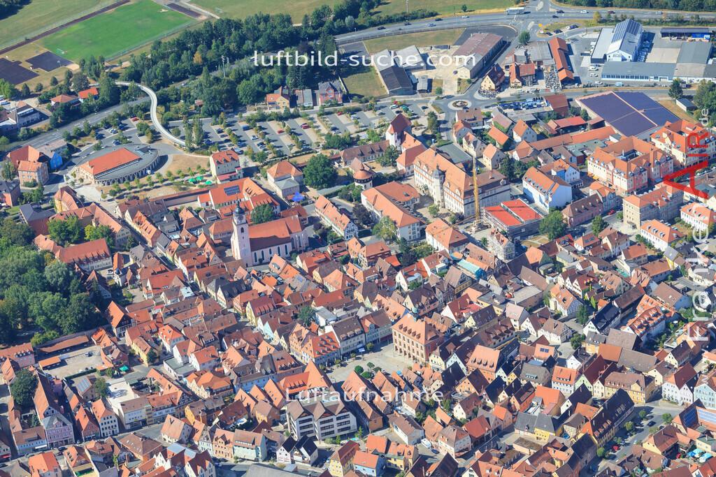 luftbild-neustadt-2015-5008 | Luftbild von  Neustadt - Luftaufnahme wurde 2015 von https://frankenair.de mittels Flugzeug (keine Drohne) erstellt - die Geschenkidee