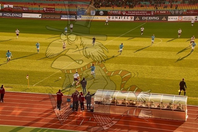 BFC Dynamo vs. FC Viktoria 89 017
