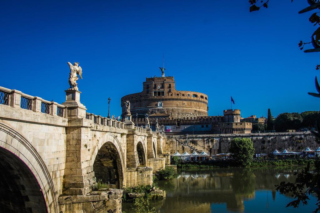 Castel-St-Angelo-Rom-2