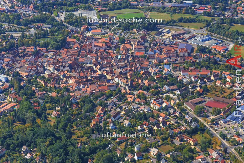 unterstrahlbach-neustadt-an-der-aisch-2015-88 | Luftbild von Unterstrahlbach Neustadt-an-der-aisch - Luftaufnahme wurde 2015 von https://frankenair.de mittels Flugzeug (keine Drohne) erstellt - die Geschenkidee