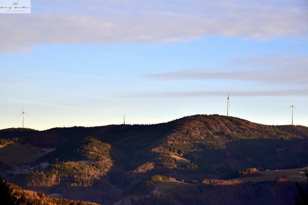Windpark Rohrenkopf 1