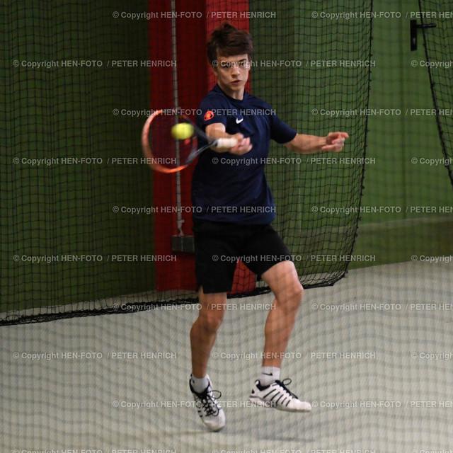 Tennis U18 m TEC Darmstadt - Diedenbergen 20190511 copyright by HEN-FOTO | Tennis U18 m TEC Darmstadt - Diedenbergen 20190511 Felix von Keussler (TEC) copyright by HEN-FOTO
