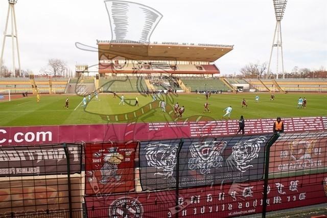 BFC Dynamo vs. FC Viktoria 89 078