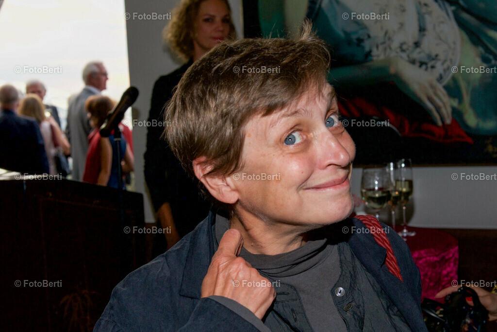 Emmy Award | Katharina Thalbach