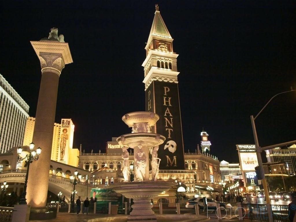Las Vegas   Las Vegas, Hotel Venetian