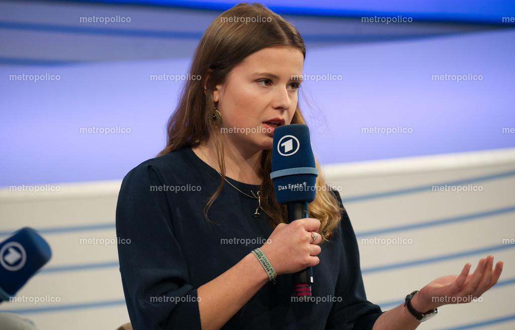 Luisa Neubauer (11)