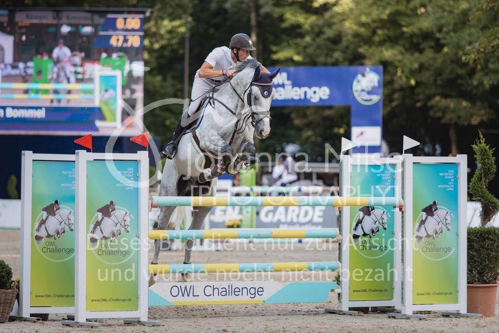 210912_OWLCh_YoungsterTrophy_7j-405 | FUNDIS Youngster Tour (CSIYH1*) 1. Qualifikation für 7jährige Pferde international 1,35m