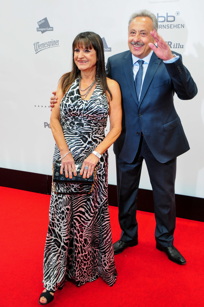 wolfgang_stumpf_ehefrau_300dpi   Wolfgang Stumpf mit Ehefrau Christine