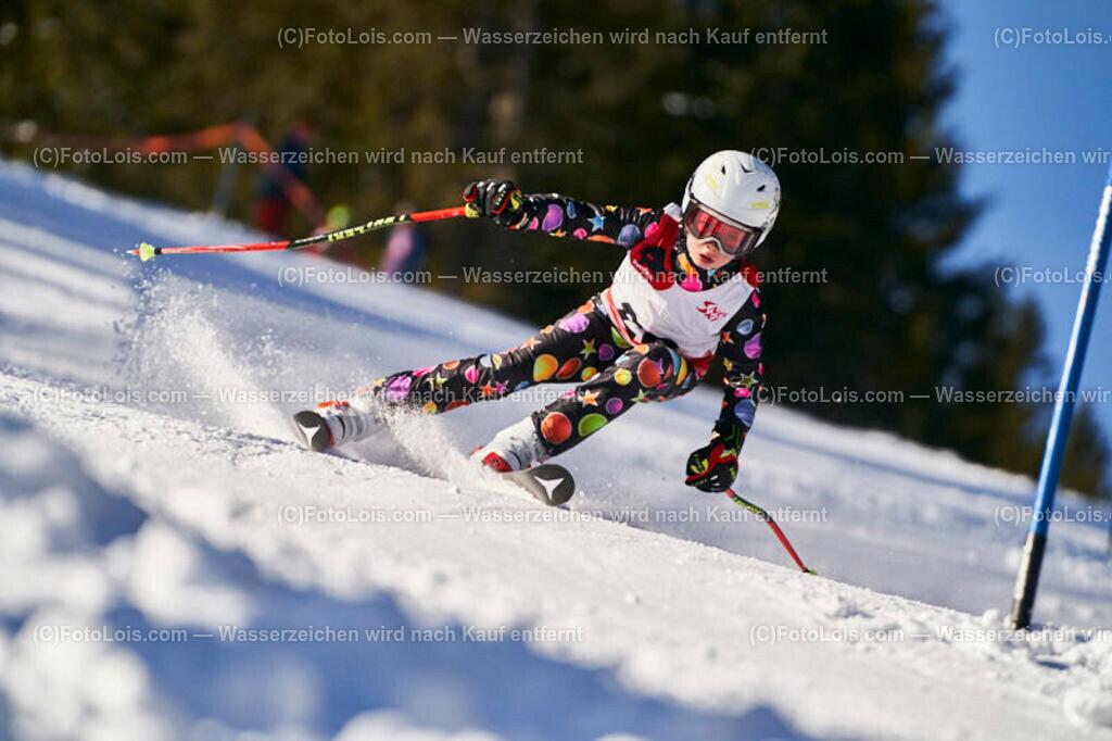 0225_KinderLM-RTL-I_Trattenbach_Auer Luca   (C) FotoLois.com, Alois Spandl, NÖ Landesmeisterschaft KINDER in Trattenbach am Feistritzsattel Skilift Dissauer, Sa 15. Februar 2020.