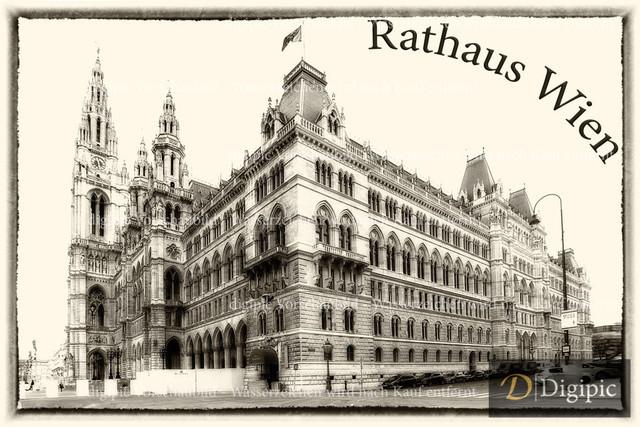 Rathaus Wien 2 -Vorschaubild