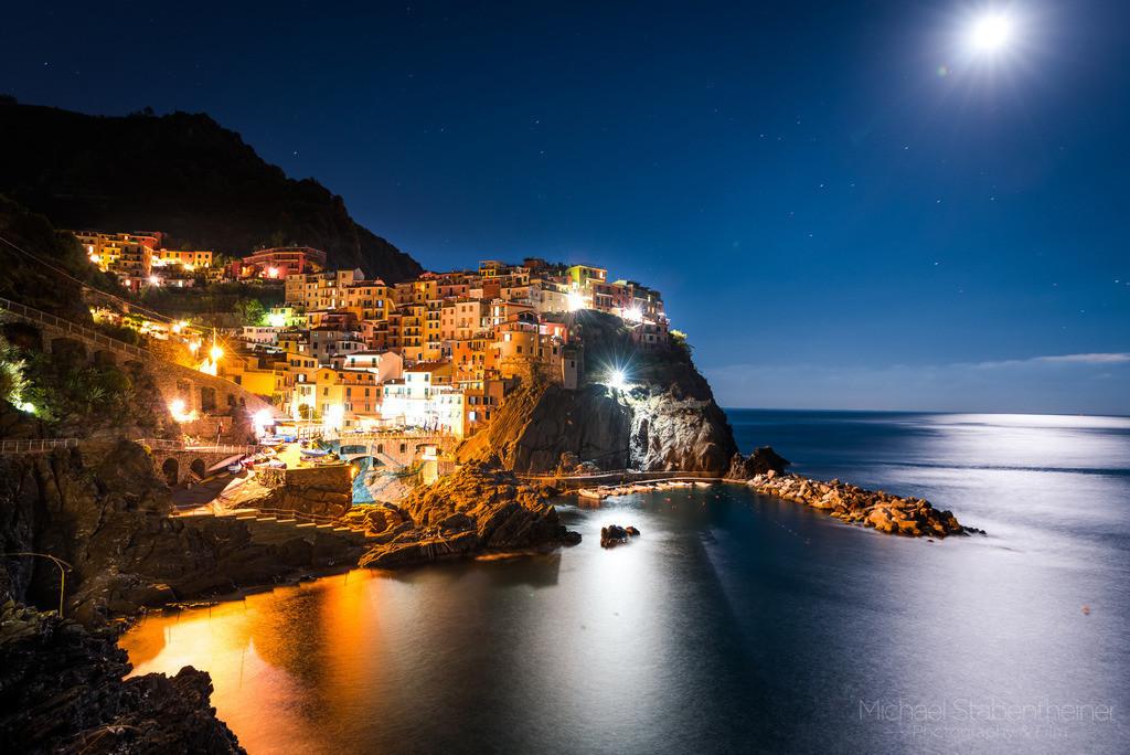 Italien | Cinque Terre - Manarola