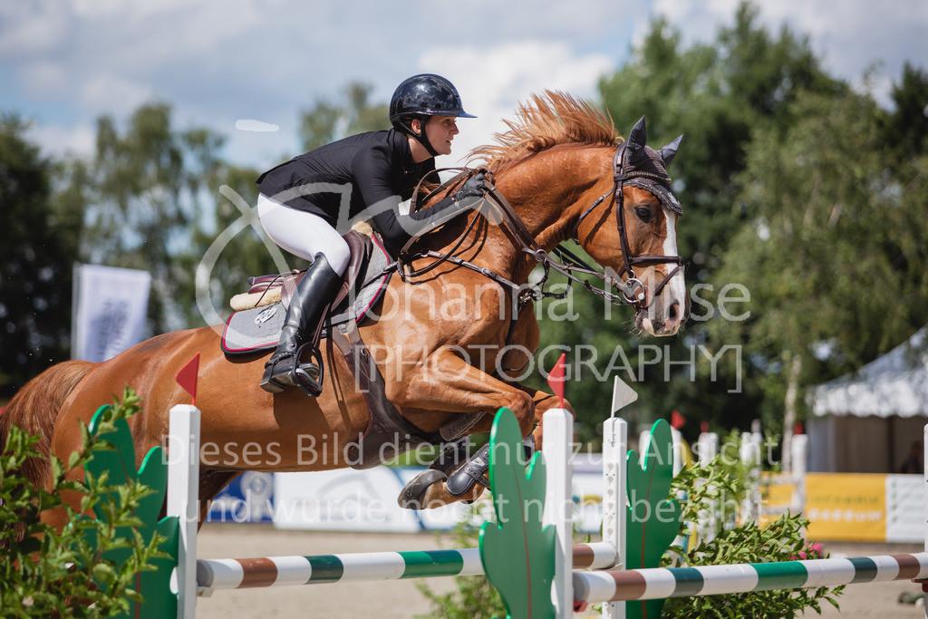 200726_Wohlde_M2-Springen-144 | Late Entry Wohlde Pedersen Sporthorses 26.07.2020 Springprüfung Kl. M** 7jährig + ält. Pferde