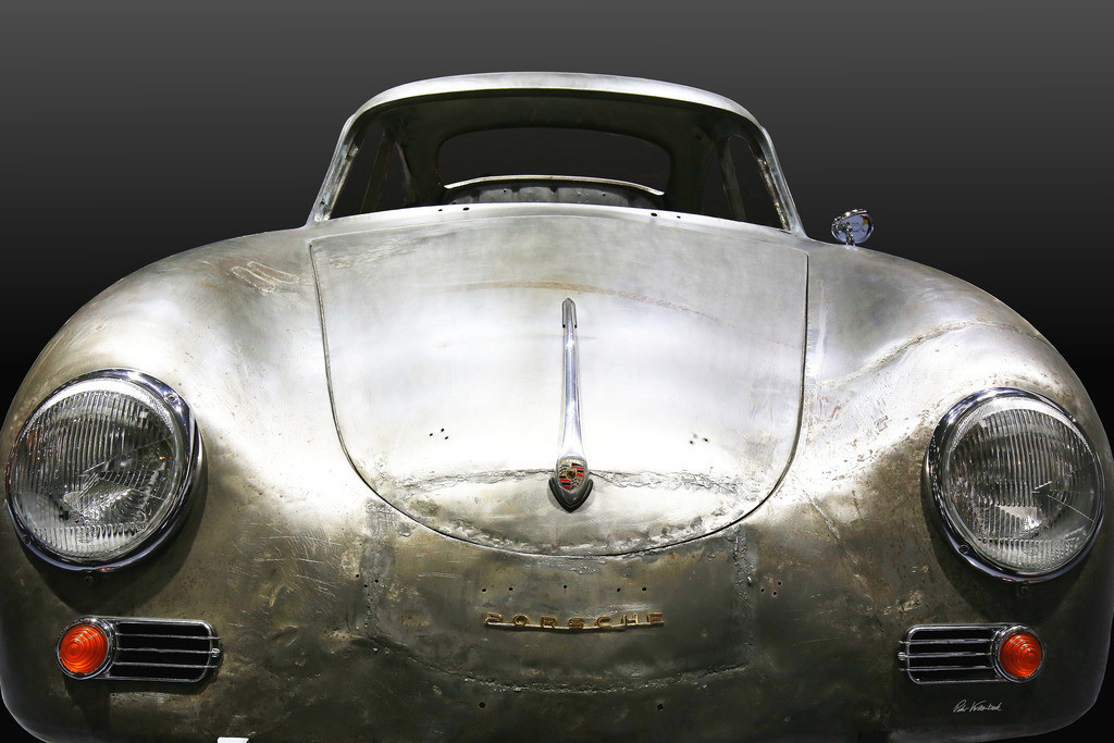 1951 Porsche 356 Pre A 1300 Coupe LK2A1931 | 1951 Porsche 356 Pre A 1300 Coupe