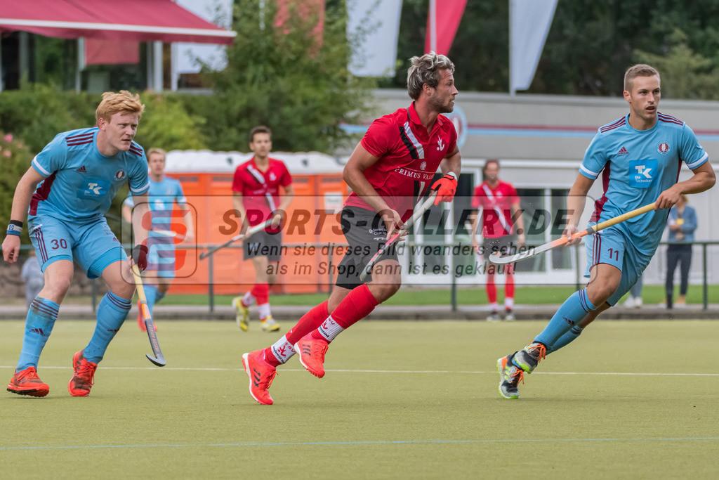 SM_2020-09-05_H-0422   BL Herren - UHC vs TSV Mannheim/ 2:1,   copyright Sabine Müller/ SaMBpics-Hockey