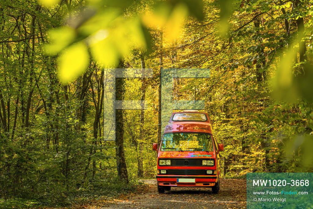 MW1020-3668 | Deutschland | Brandenburg | VW T3 Westfalia Atlantic | Mit dem Bulli unterwegs in Deutschland  ** Feindaten bitte anfragen bei Mario Weigt Photography, info@asia-stories.com **