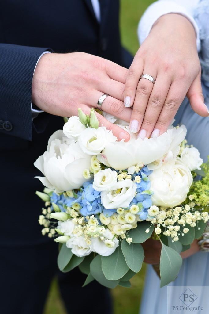 Hochzeit Marsberg Eheringe