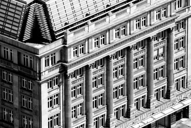 architektur frankfurt
