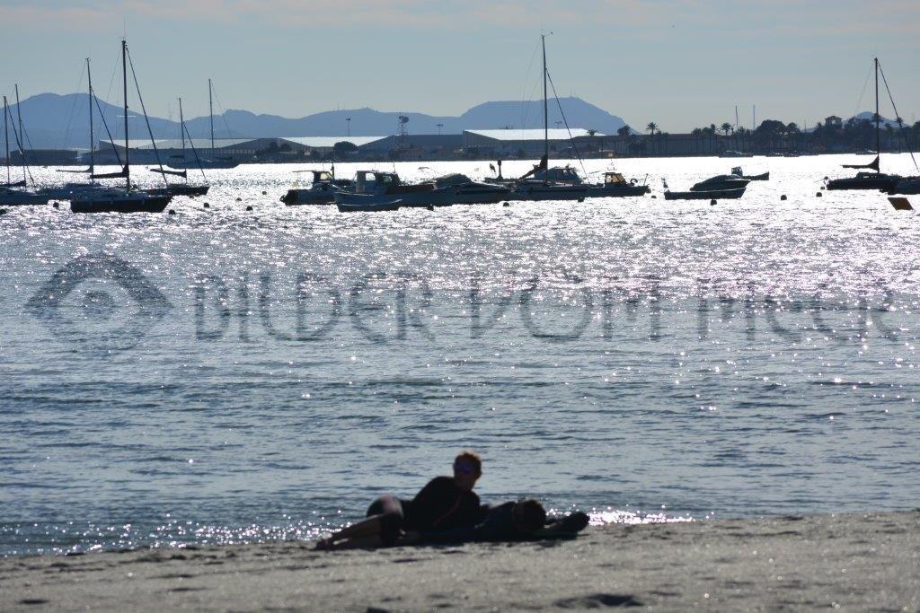Strand Bilder vom Meer | Relaxen am Strand in Spanien