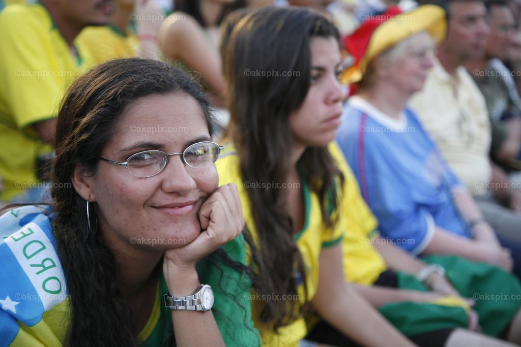 Brazil-frau