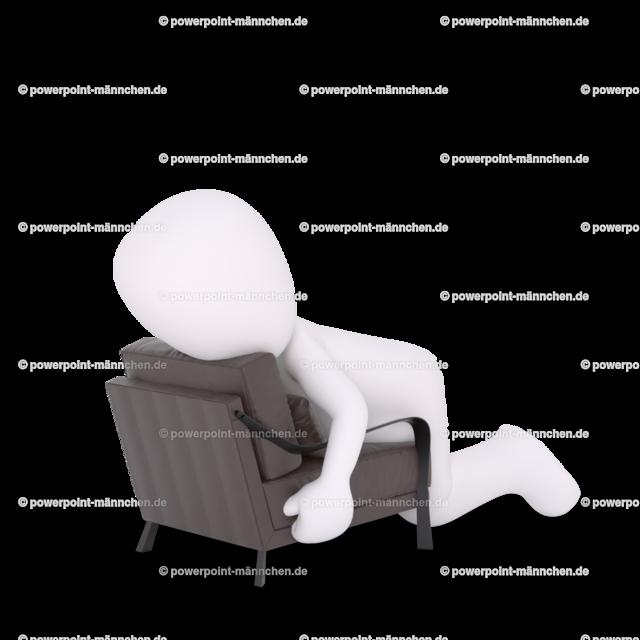 hug the armchair | hug the armchair