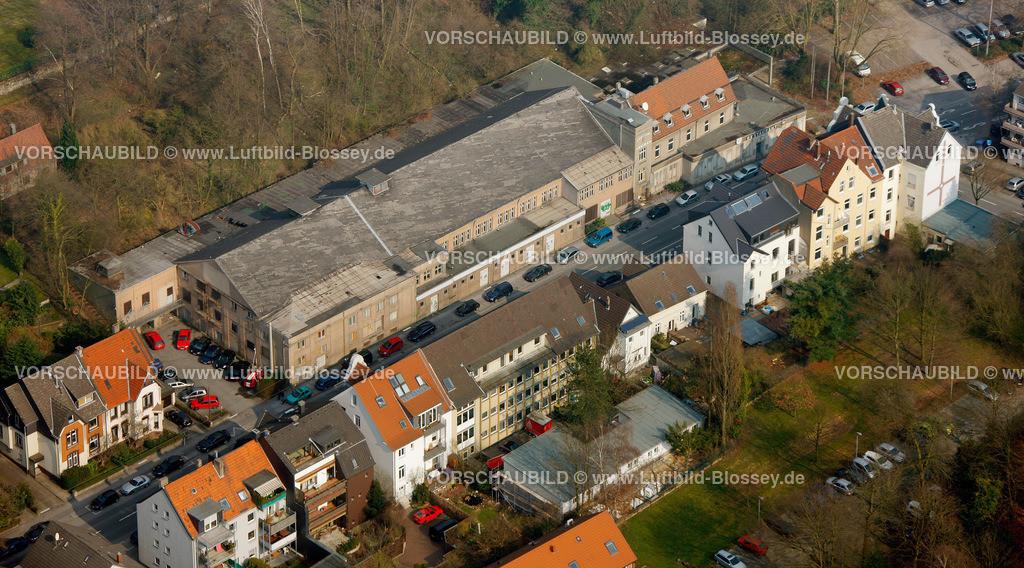 RE11031890   Saalbau Ruine,  Recklinghausen, Ruhrgebiet, Nordrhein-Westfalen, Germany, Europa
