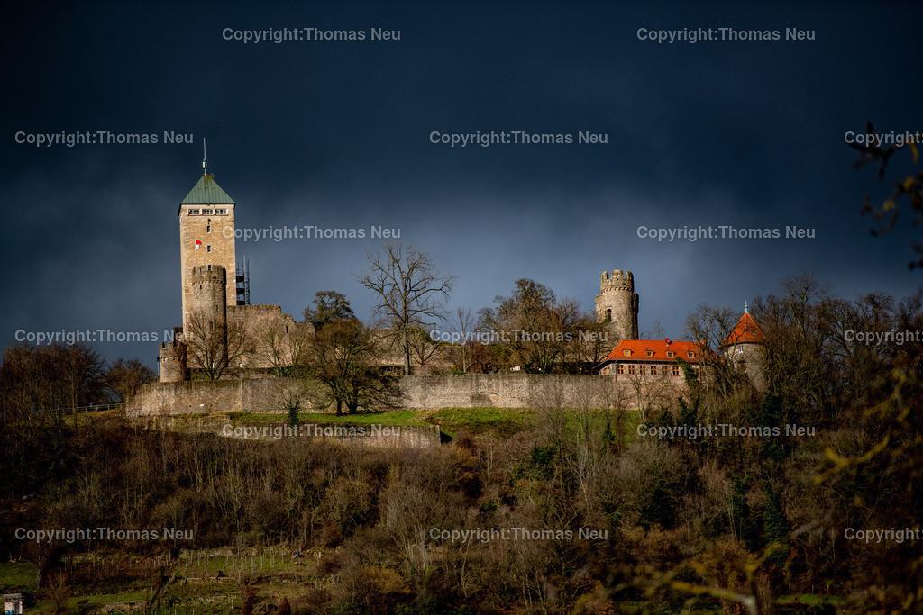 DSC_6589 | Heppenheim, Starkenburg, Burganlage, Festung, Mittelalter,  die Burg trohnt über der Stadt Heppenheim, Kreisstadt , ,, Bild: Thomas Neu